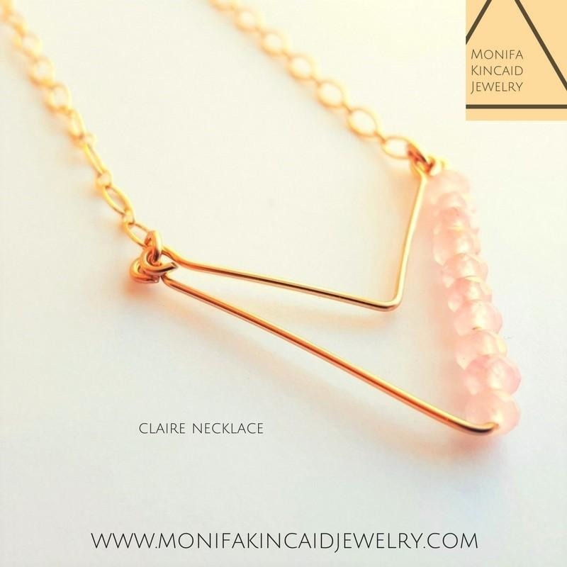 Claire Necklace