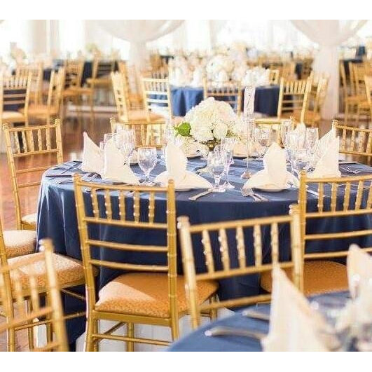 Gold Centerpieces