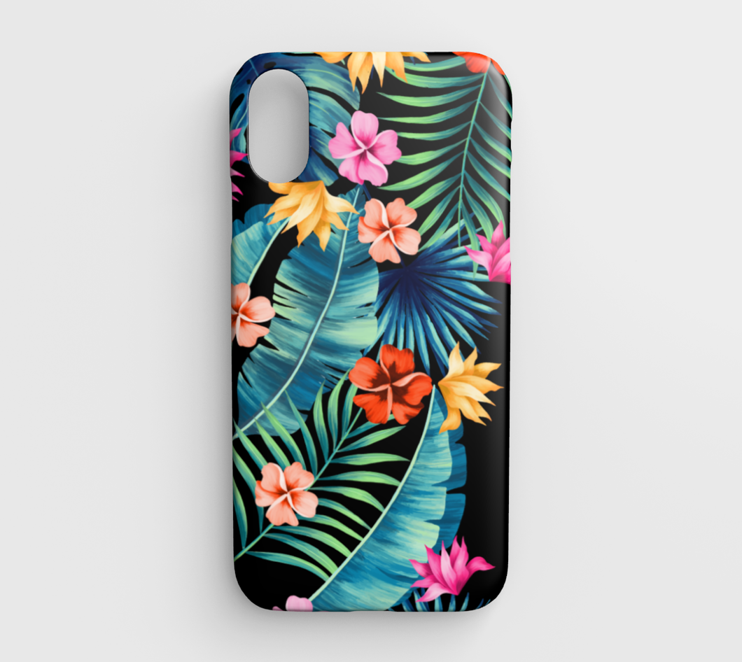 Coque Tropical