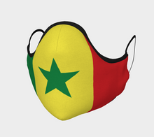 Masque Senegal