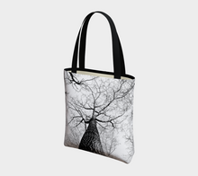 Sac à main arbre