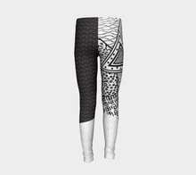 Legging Tatouage