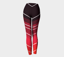 Legging Flash Athlète