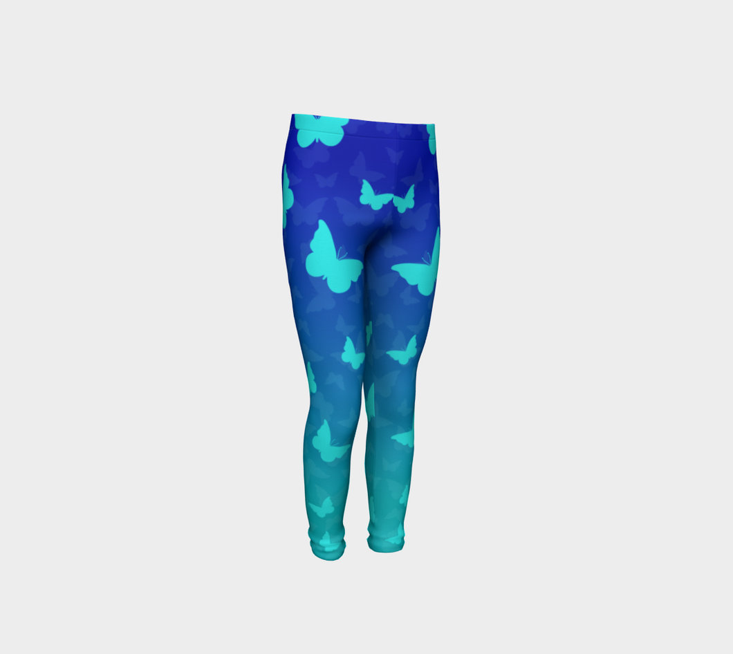 Legging Papillon