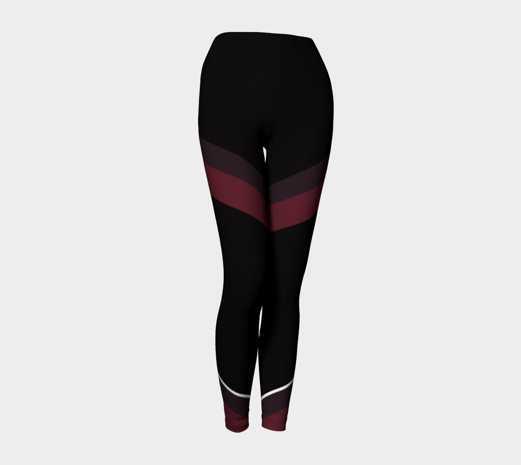 Legging  taille basse Flash