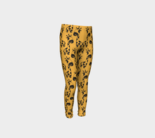 Leggings girafe