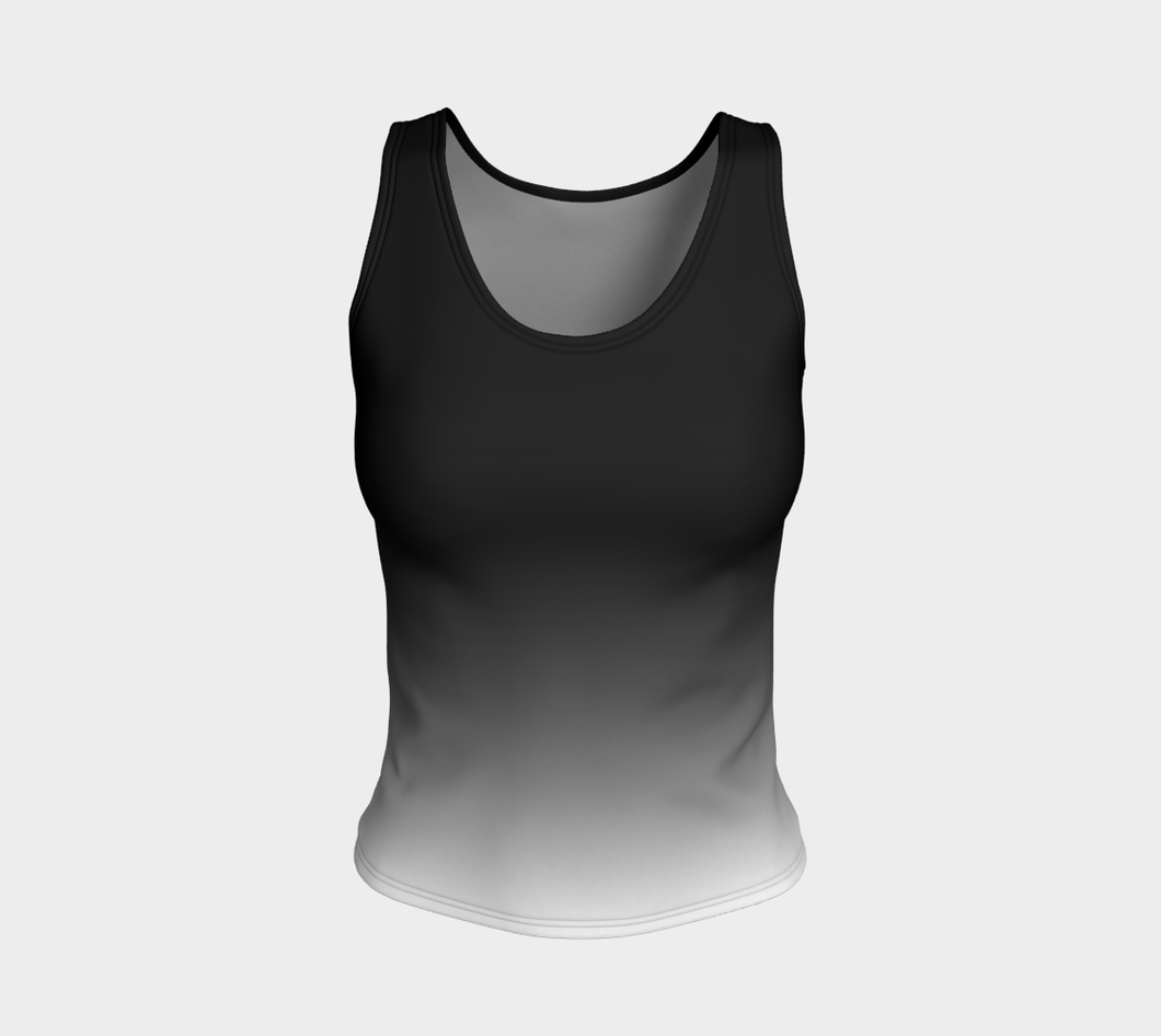 Camisole ombre