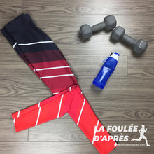 legging de sport de qualité non transparent - running yoga fitness