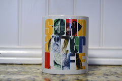 Schnauzer Life Mug - Schnauzer Gifts - Dog Breed Mugs - Any Breed - Dog Gifts - Pet Owner Gifts - Christmas Gifts