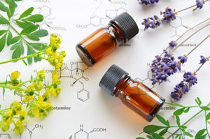 Aromatherapy to Fight Colds and Flu
