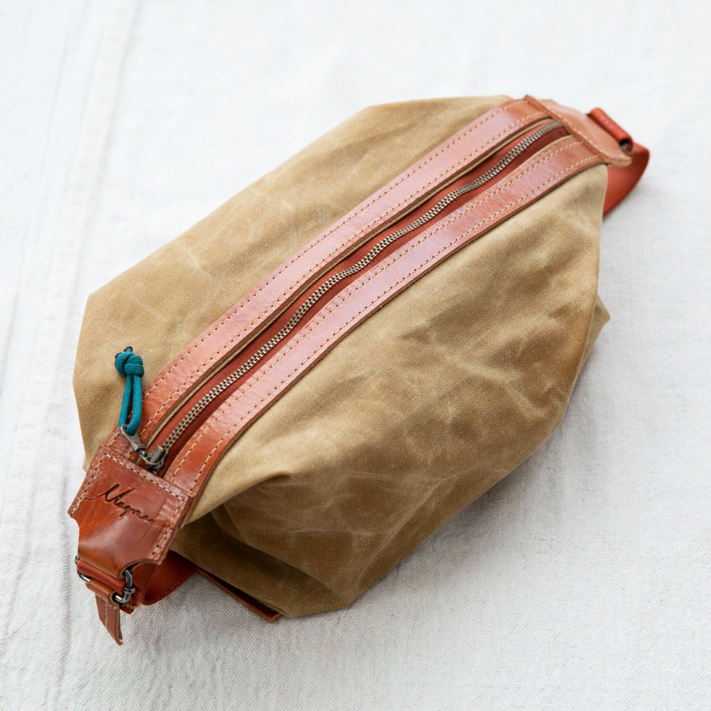 Basic Dopp Kit