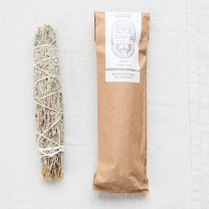 Mountain Sage & Wild Lavender Bundle