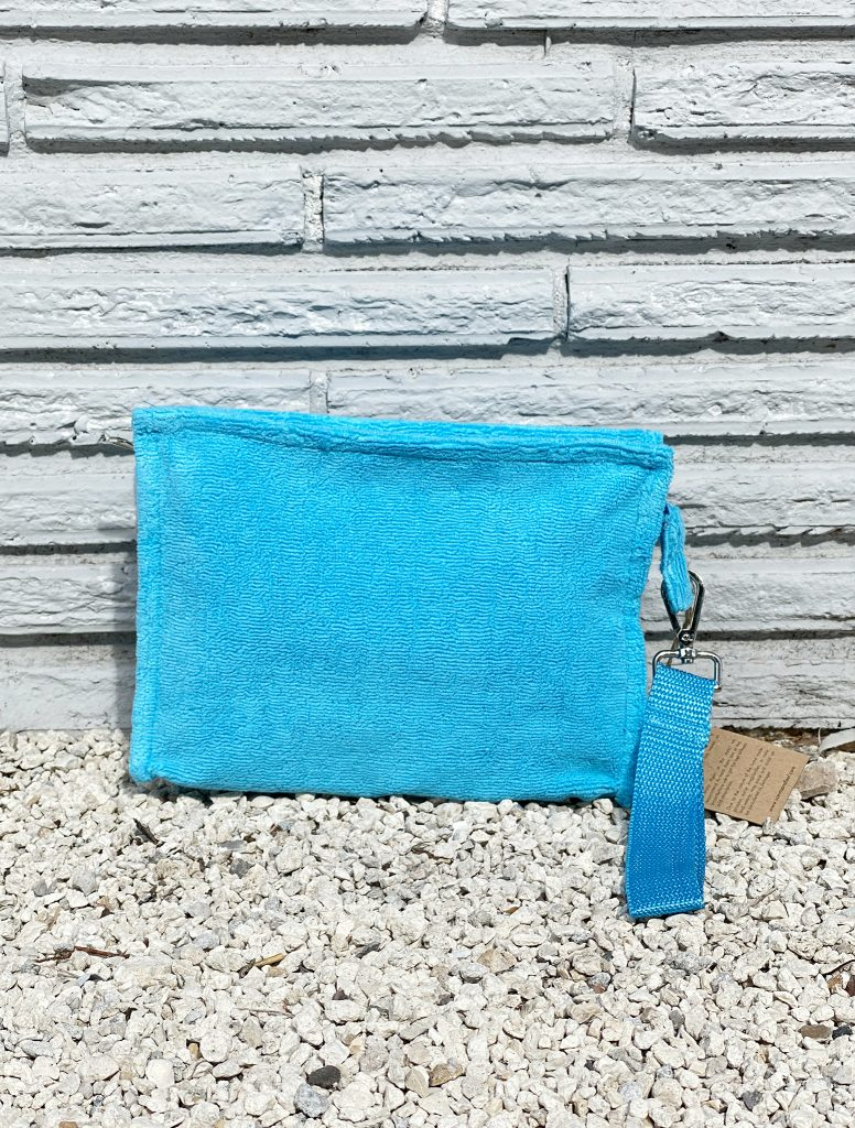 Terry Pouch - Large