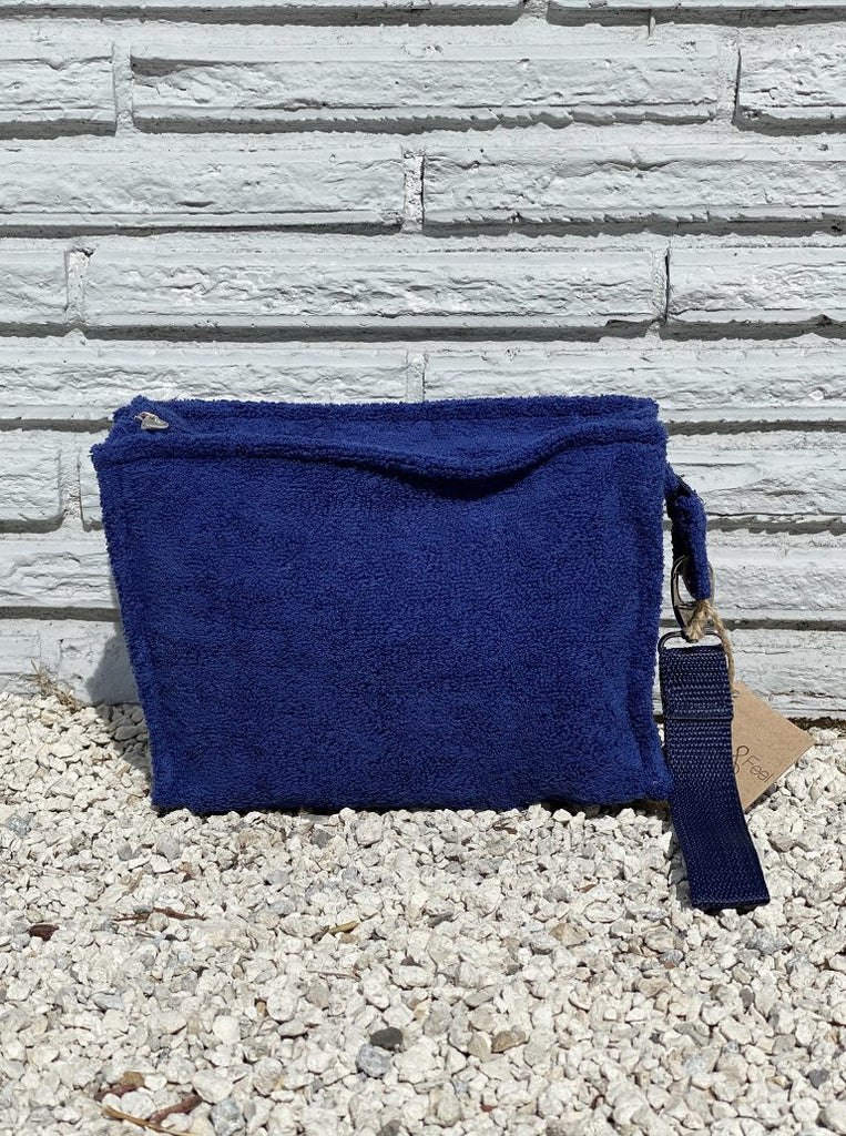 Terry Pouch - Small