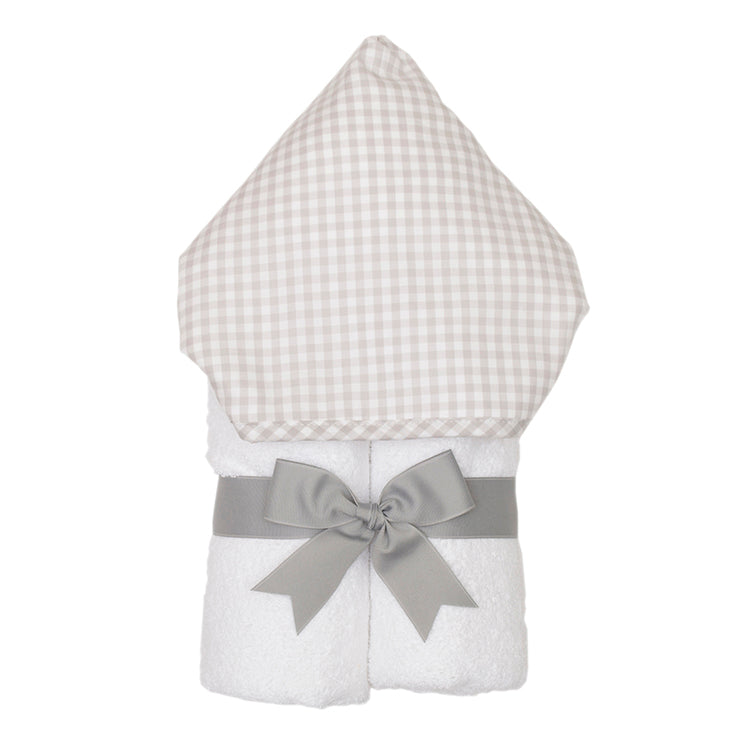 Hooded Towel Cover <br> Available in 5 colors