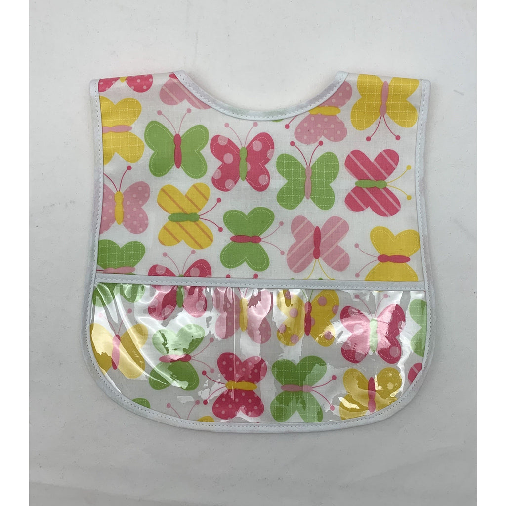 3 Marthas Laminated Bibs - Assorted Patterns