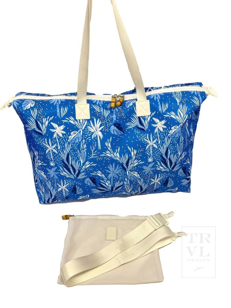 Reef Azure Pack It up Tote