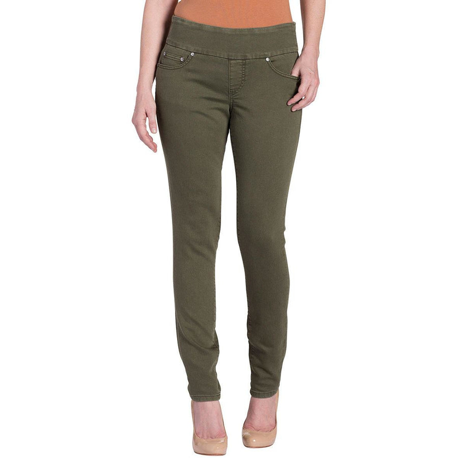 Jag Nora Pull On Skinny Jean - Sooz Boutique