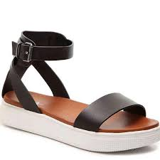 Mia Ellen Sandals - Sooz Boutique
