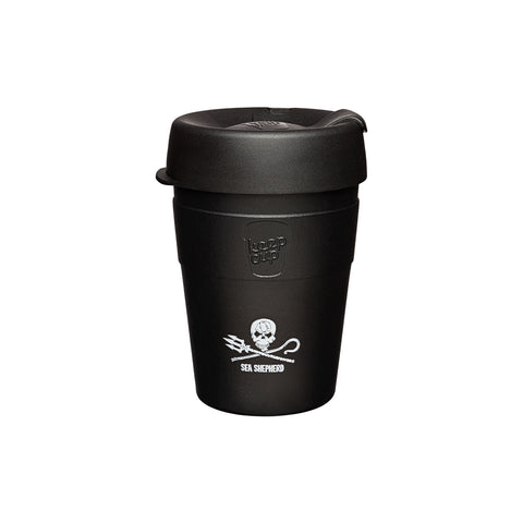 Jolly Roger Thermal Keep Cup – Medium 12oz