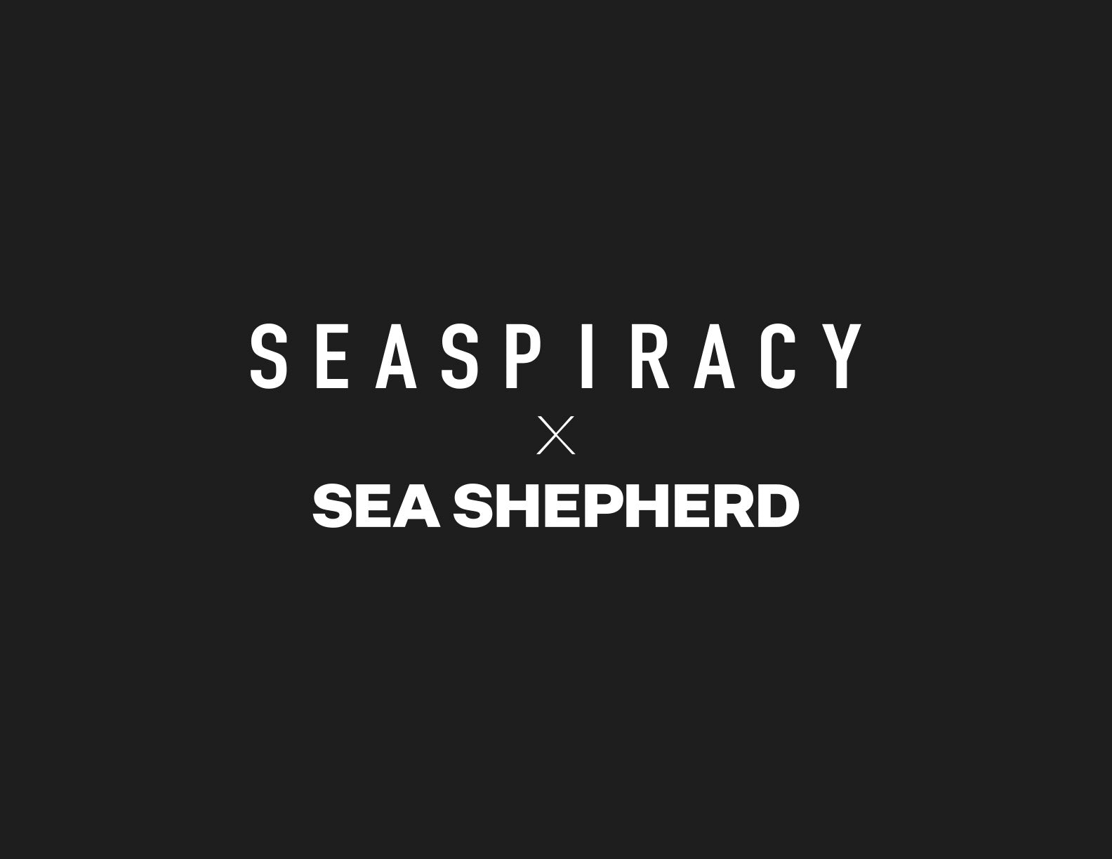Seaspiracy - End The War On Our Seas Unisex Pullover Hoodie