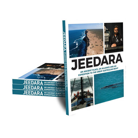 Operation Jeedara Book