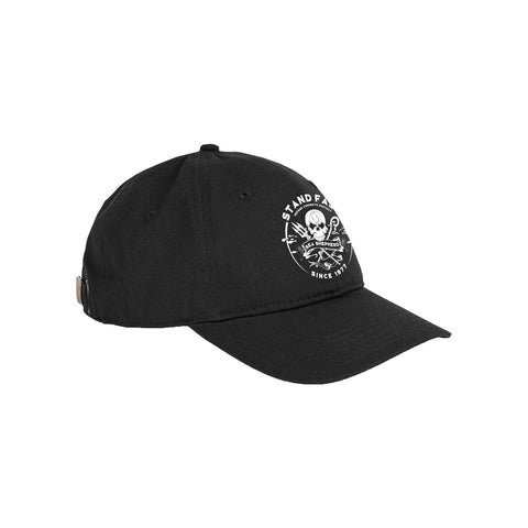 Sea Shepherd Defenders View Cap - Black