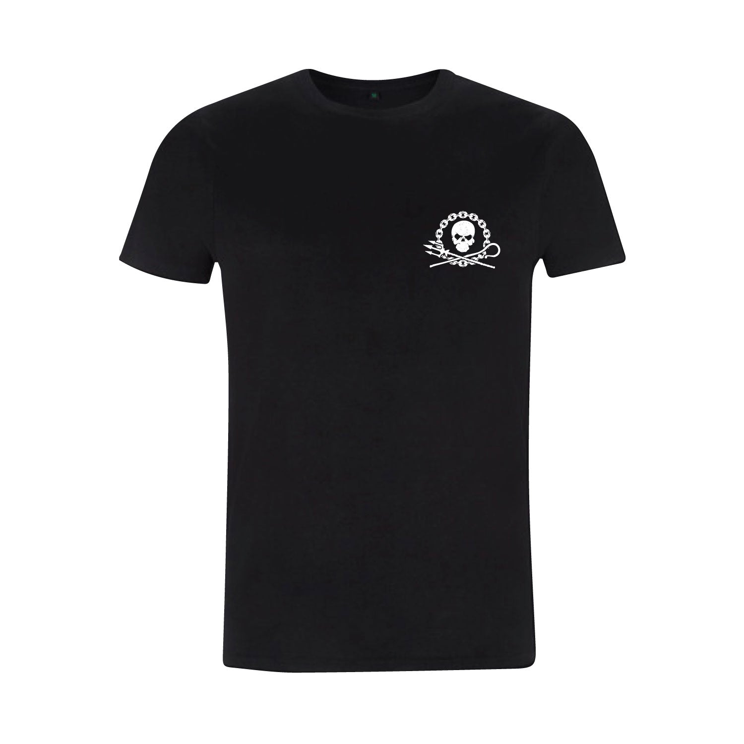 Stand Fast Circle of Strength Unisex Tee - Black