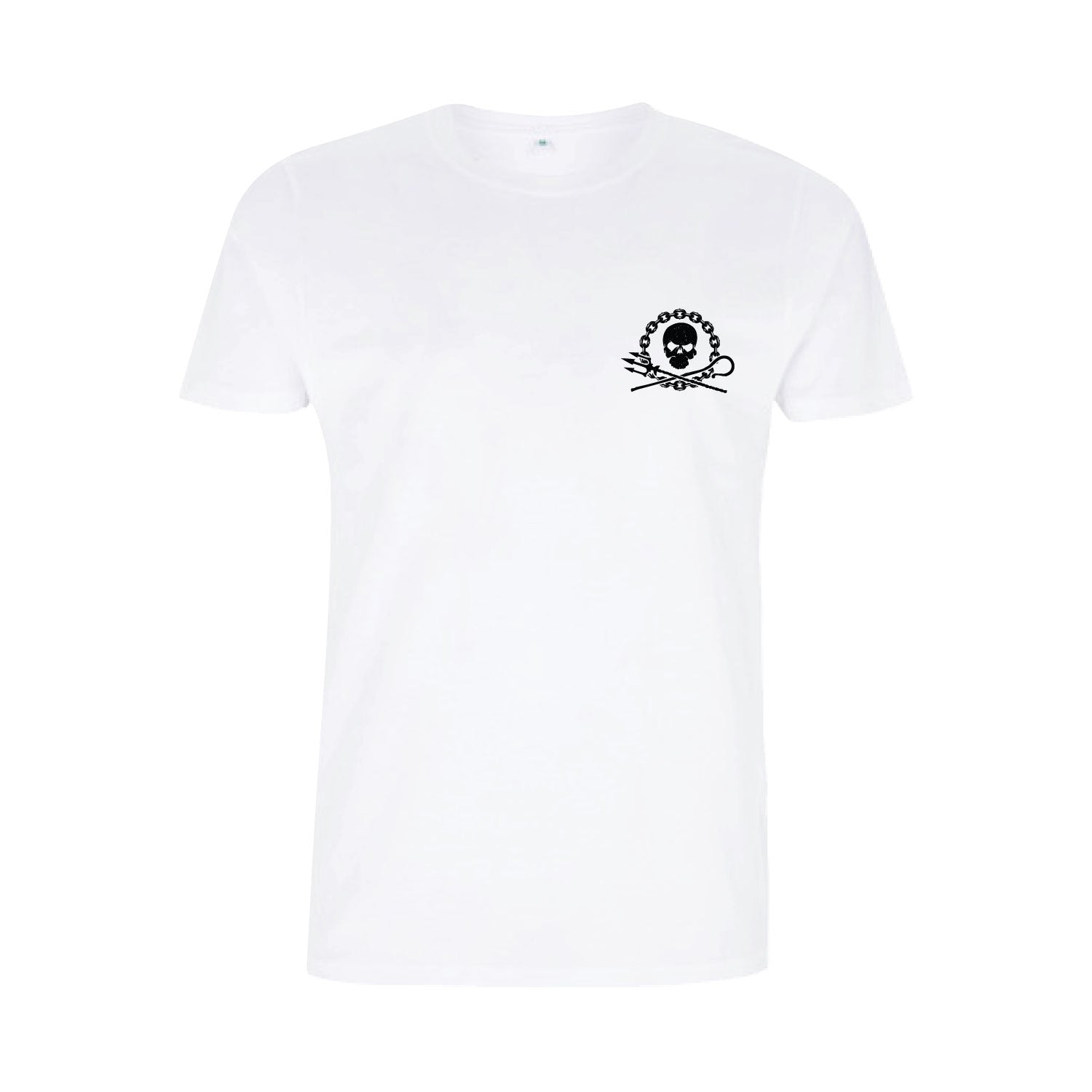 Stand Fast Circle of Strength Unisex Tee - White