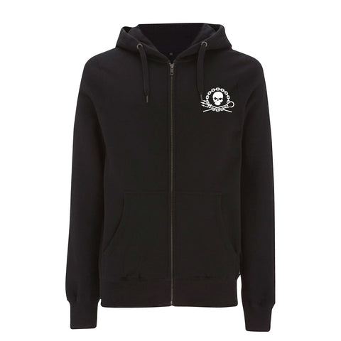Stand Fast Circle of Strength Unisex Zip Hoodie