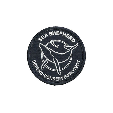 Sea Shepherd Classic Patch