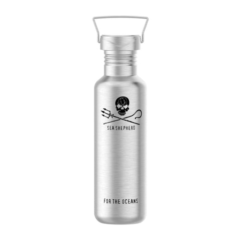 Jolly Roger Waterbottle