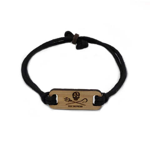 Jolly Roger Wristband