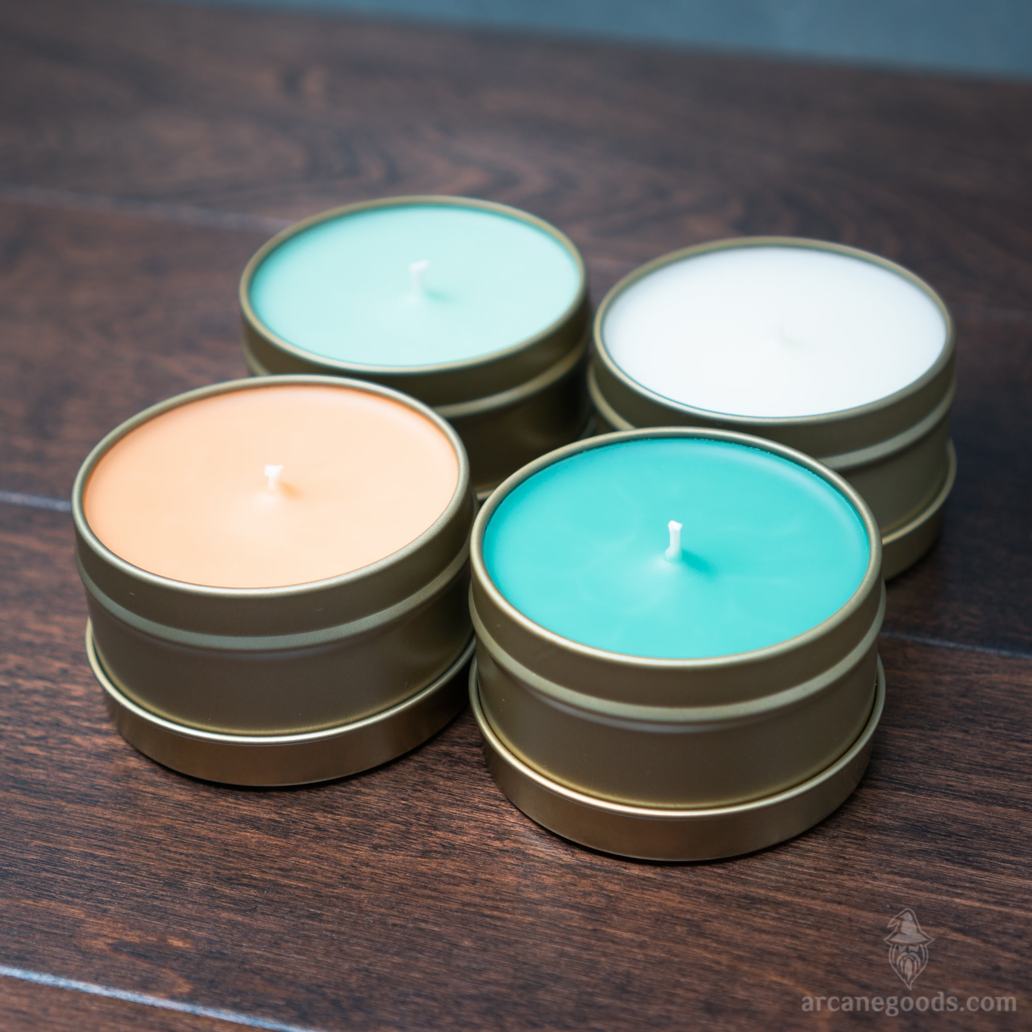 Wilderness Candle Pack