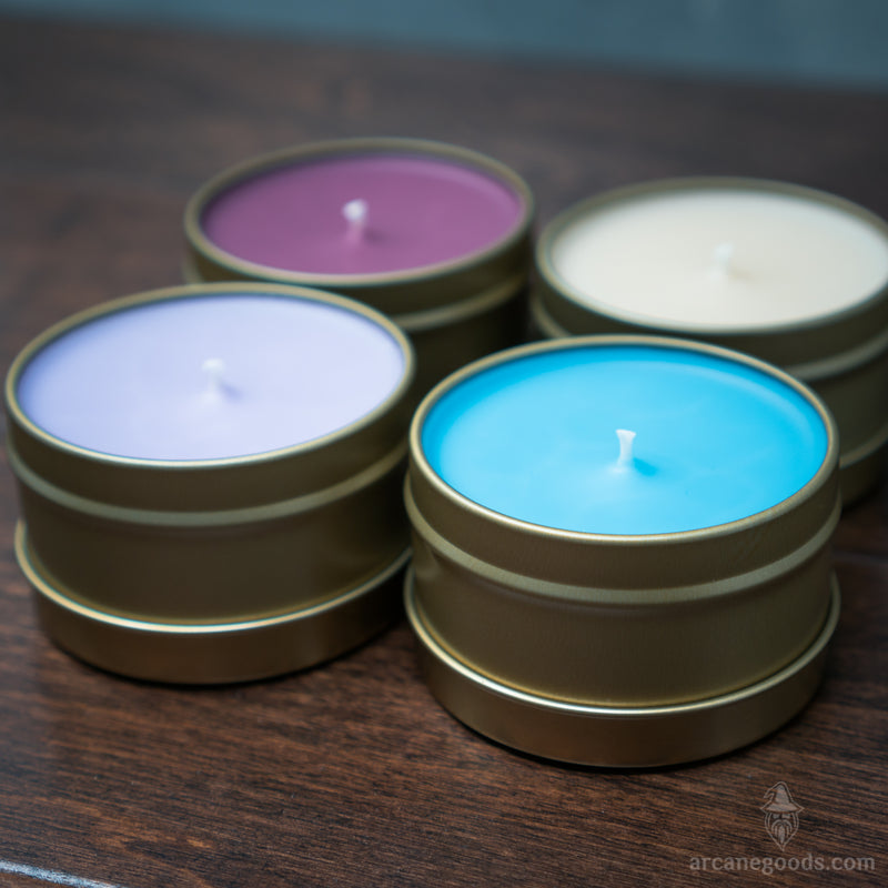 Kingdom Candle Pack
