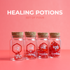 Healing Potion Pack