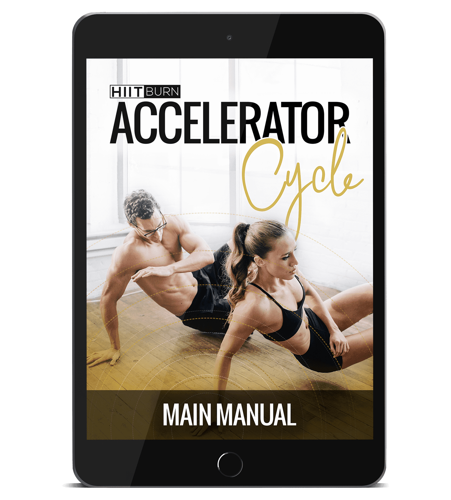 Accelerator Cycle