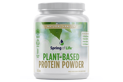 Spring of Life Plant-Based Protein