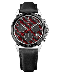 LeWy 18 Swiss Men's Watch J7.117.L