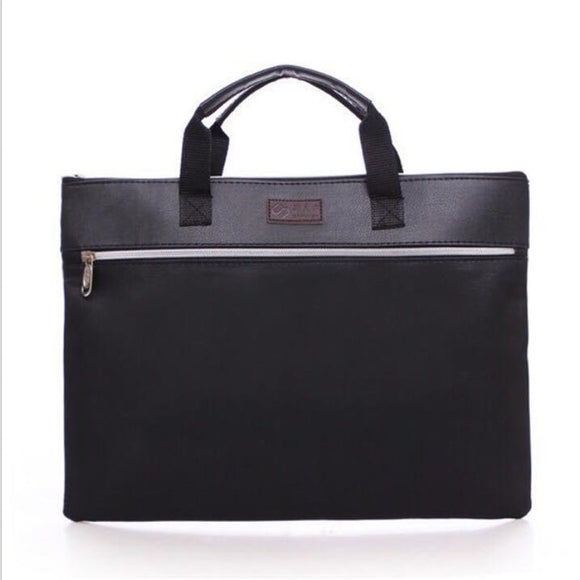 Stylish Portable Briefcase Meeting Bag