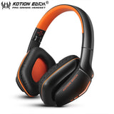 B3506 Bluetooth V4.1 Wireless Foldable Gaming Stereo Headphone