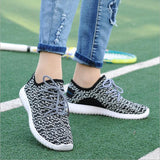New 2017 Women's Comfortable Summer Flat Shoes