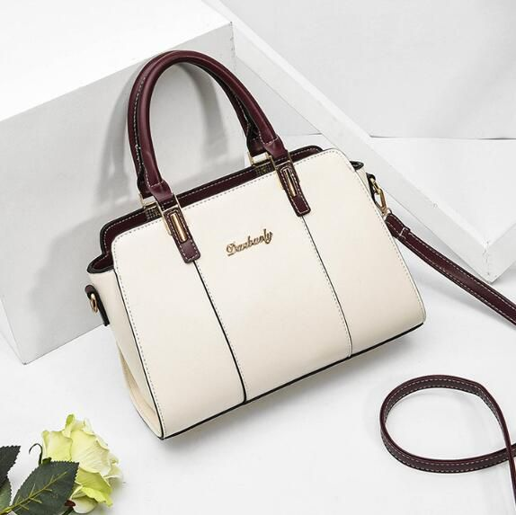 Simple Design High Quality Fashion Commuter Bag
