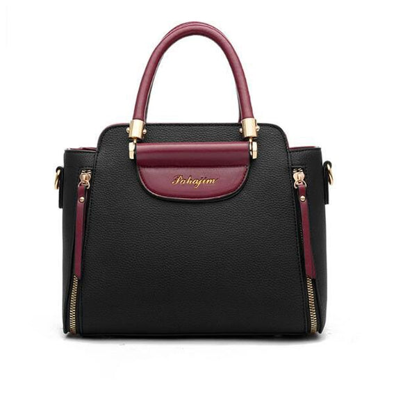 Elegant Design Fashion Handle Bag
