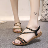 Women's Luxury Summer Sandals