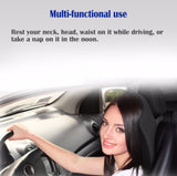 Comfortable Car Neck Support Headrest Cushion