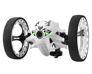 Remote Control 2 Large Wheels Jump Car Toy