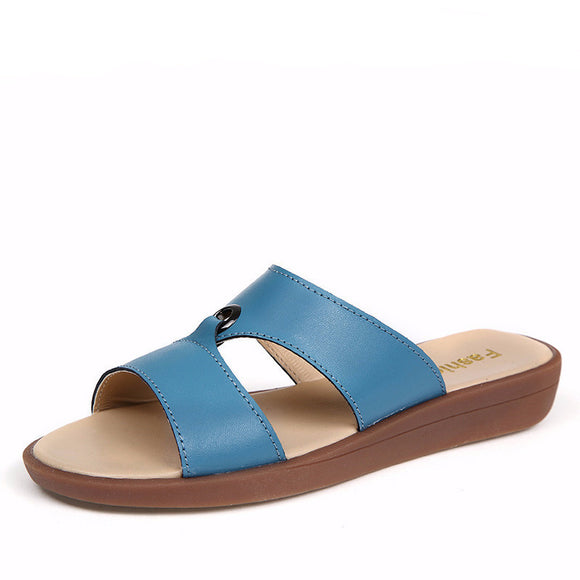 Women's Casual Colorful Sandals
