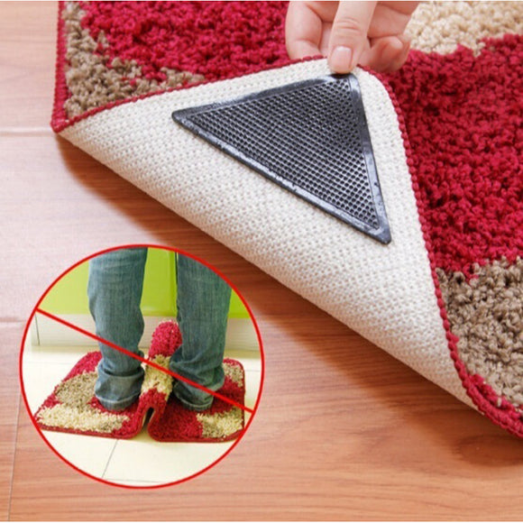 Super Easy Non Slip Reusable Carpet Grippers