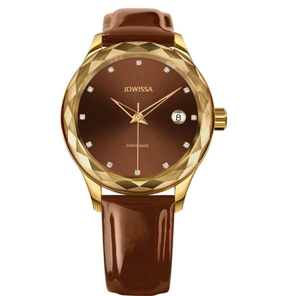 Tiro Swiss Ladies Watch J6.234.M